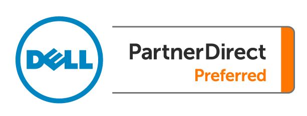 Logo Dell Preferred Partner